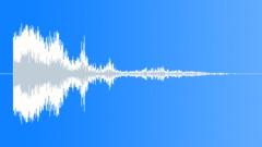 Machine Explosion 1 Sound Effect