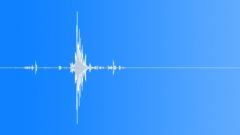 Human Gulp 3 - sound effect