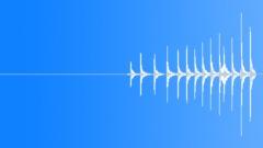 Wood Creak 5 - sound effect