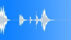 Bottles 4 - sound effect