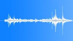 Ambiance Sewer 1 Sound Effect