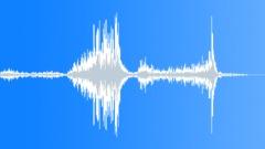 Fiend Conscious 2 Sound Effect