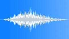 Underground Rumble 1 - sound effect