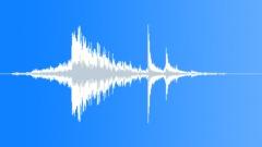 Big Cage Close Sound Effect