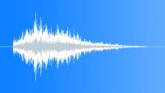 Mystery 3 - sound effect