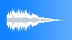 Mystery 2 - sound effect