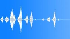 Rat Chirp 4 - sound effect