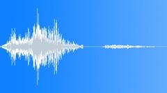 Fiend Conscious 1 Sound Effect