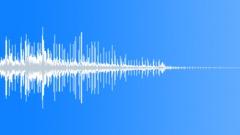 High Voltage Buzz 1 - sound effect