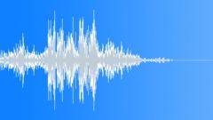 Fiend Conscious 3 Sound Effect