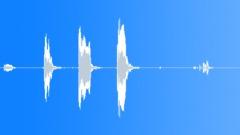 Rat Chirp 5 - sound effect