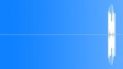 Broken Mirror 6 - sound effect