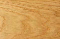 The painting of wood, oak. - stock photo