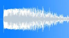 Ending Impact Slam Version 1 - 4 - sound effect