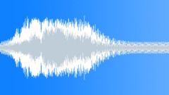 Ending Impact Slam Version 1 - 17 - sound effect