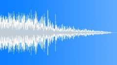 Ending Impact Slam Version 1 - 45 - sound effect