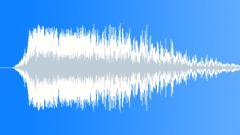 Ending Impact Slam Version 3 - 4 - sound effect