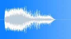 Ending Impact Slam Version 3 - 8 - sound effect