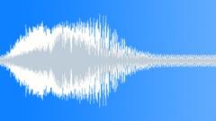Ending Impact Slam Version 3 - 60 - sound effect