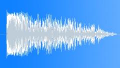Ending Impact Slam Version 3 - 64 - sound effect