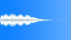 Stock Sound Effects of Ambient Logo Intro 1