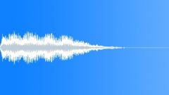 Ambient Logo Intro 1 - sound effect