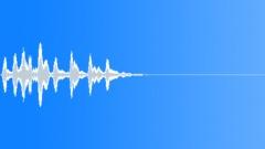 Flute Alert Notifies You Stock Music
