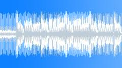 Space Groove Loop Stock Music