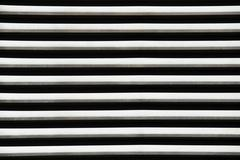 Black and white stripes. Stock Photos