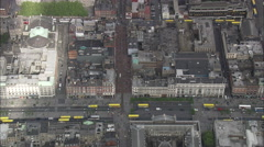 Dublin Stock Footage