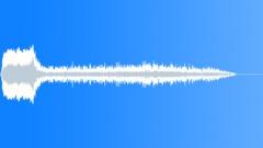 Crazy Modular Soundsv 134 Sound Effect
