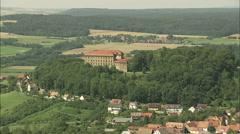 Rothenburg Stock Footage