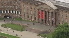 Kassel - stock footage
