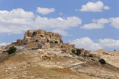 Kalecik village Mardin Province Tur Abdin Southeastern Anatolia Region Anatolia Stock Photos