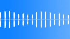 8-bit Up Pack Sound Effect