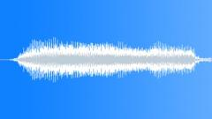 Animal, Buffalo 1 Sound Effect