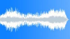 Animal, Buffalo Sound Effect