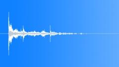 Wine glass break smash 1 Sound Effect