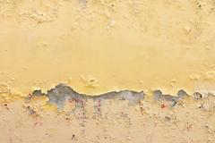 Damaged Plaster - concept image - stock photo