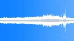 Train riding interior fast loop - sound effect
