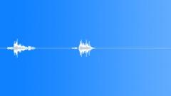 Hyrax 4 Sound Effect