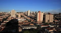 Piracicaba is a city located in the Brazilian state of Sao Paulo HD Footage