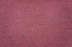 Carpet red texture background floor color concept Stock Photos