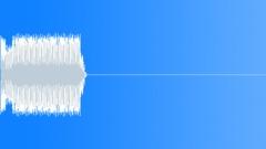 Negative Sound For Retrogames - sound effect