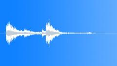 Pot Lid Klang - sound effect