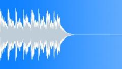 Failure 2 - sound effect