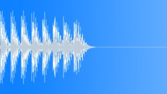 Failure 3 - sound effect