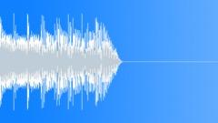 Failure 5 - sound effect
