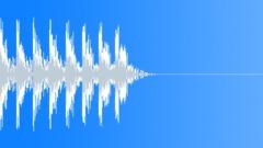 Failure 16 - sound effect