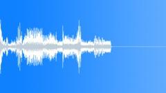 Glitch 5 - sound effect